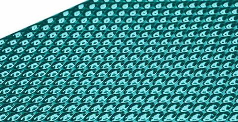 6WL Blue Electrum nanoINOX