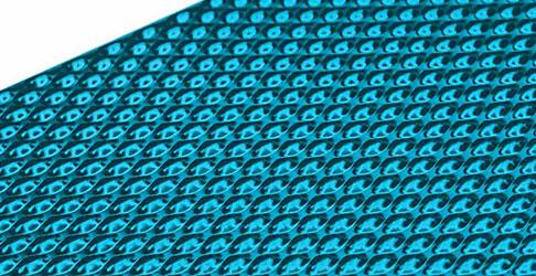6WL Deep Blue nanoINOX