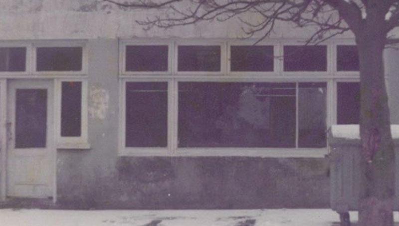 Die Geschichte von Van Geenen beginnt 1977