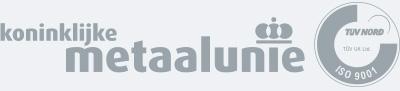 Koninklijke metaalunie / TUV nörd ISO-9001